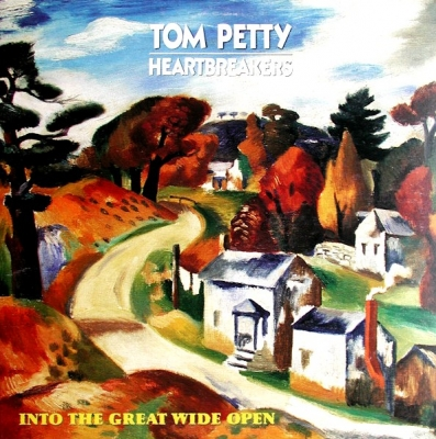 Tom Petty And The Heartbreakers ‎– Into The Great Wide Open