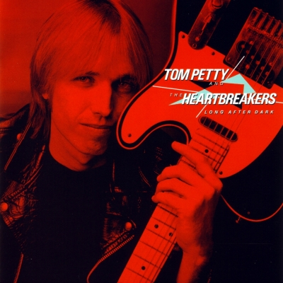 Tom Petty And The Heartbreakers ‎– Long After Dark