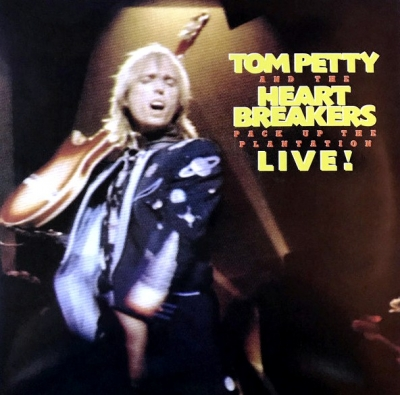 Tom Petty And The Heartbreakers ‎– Pack Up The Plantation Live! (2xLP)