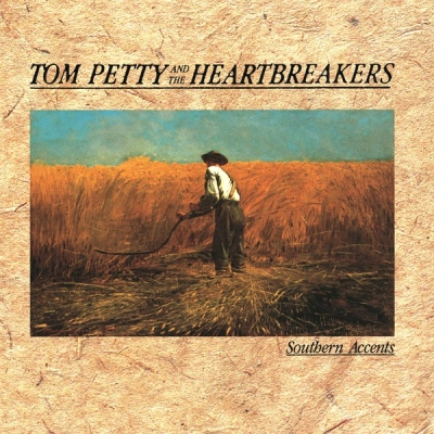 Tom Petty And The Heartbreakers ‎– Southern Accents