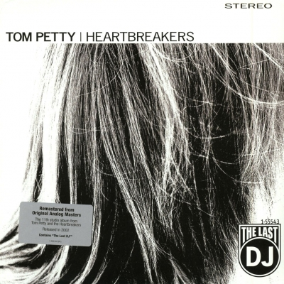 Tom Petty And The Heartbreakers ‎– The Last DJ (2xLP)