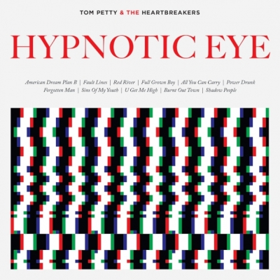 Tom Petty & The Heartbreakers ‎– Hypnotic Eye