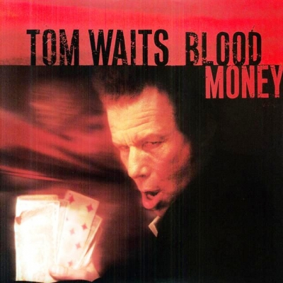 Tom Waits ‎– Blood Money (2xLP)