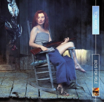Tori Amos ‎– Boys For Pele (2xLP)