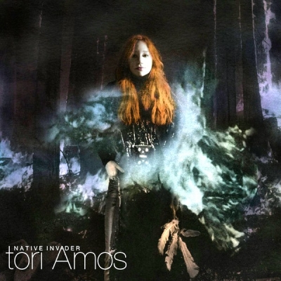 Tori Amos ‎– Native Invader