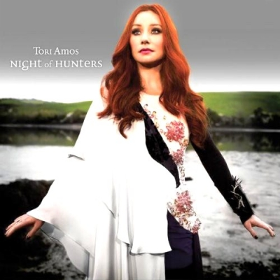 Tori Amos ‎– Night Of Hunters (2xLP)