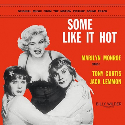 Various ‎– Some Like It Hot