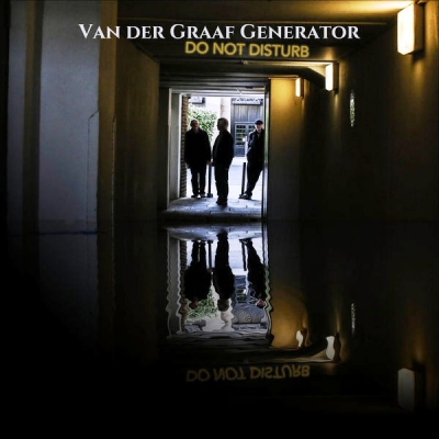 Van Der Graaf Generator ‎– Do Not Disturb