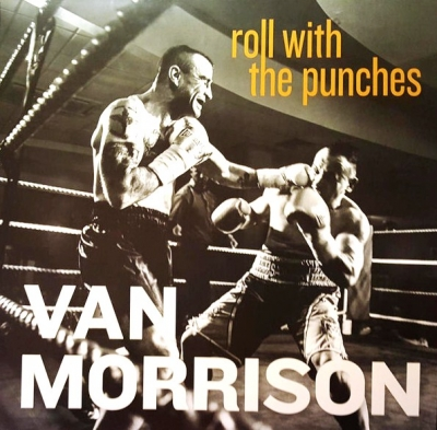 Van Morrison ‎– Roll With The Punches (2xLP)