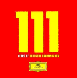 111 The Collector's Edition Deutsche Grammophon (111xCD)
