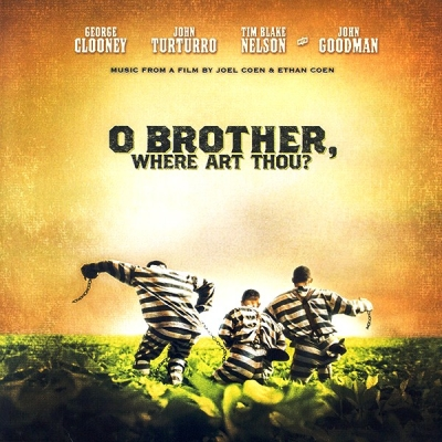 Various ‎– O Brother, Where Art Thou? (2xLP)