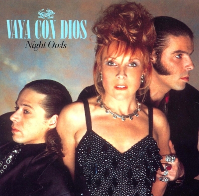 Vaya Con Dios ‎– Night Owls