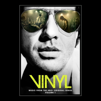 Vinyl - Music From The HBO Original Series Volume 1 (2xLP, CD)