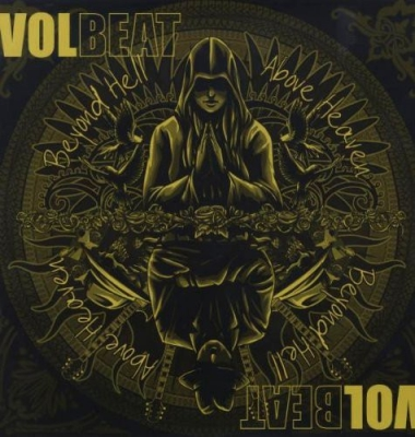 Volbeat ‎– Beyond Hell / Above Heaven (2xLP)
