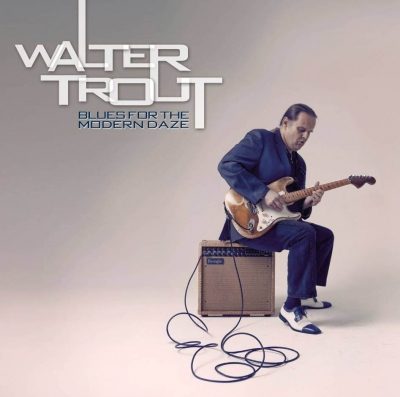 Walter Trout ‎– Blues For The Modern Daze (2xLP)