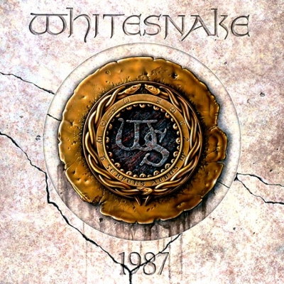 Whitesnake ‎– 1987 (Picture Disc, Reissue, Remastered, Special Edition, 30th Anniversary Edition)