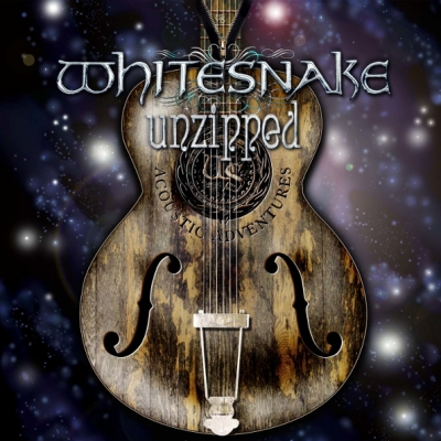 Whitesnake ‎– Unzipped (2xLP)
