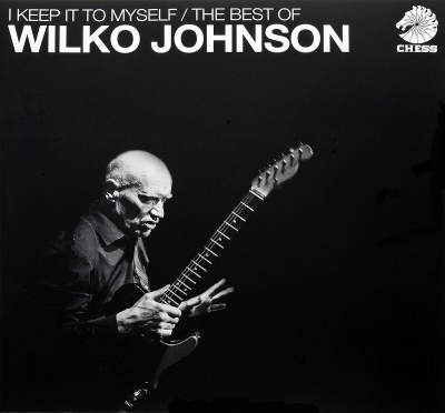 Wilko Johnson ‎– I Keep It To Myself / The Best Of Wilko Johnson (2xLP)