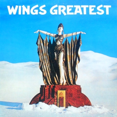 Wings – Wings Greatest (Paul McCartney's)