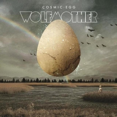 Wolfmother ‎– Cosmic Egg (2xLP)
