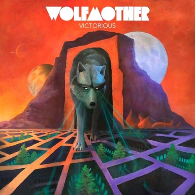 Wolfmother ‎– Victorious