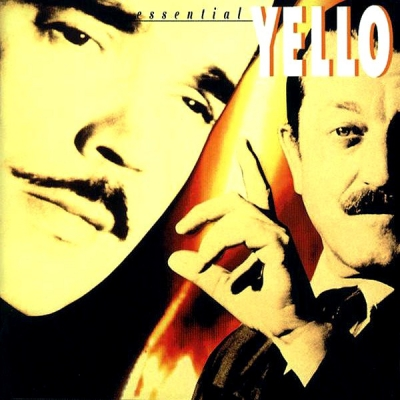 Yello ‎– Essential