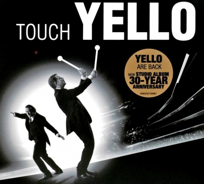 Yello ‎– Touch Yello