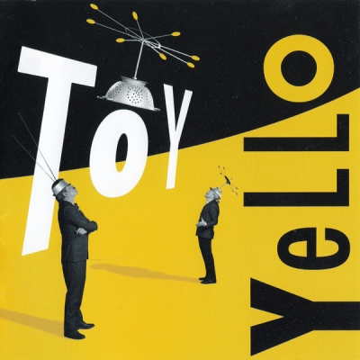 Yello ‎– Toy