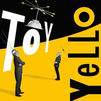 Yello - Toy (2xLP)