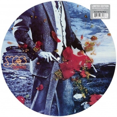 Yes ‎– Tormato (Picture Disc)