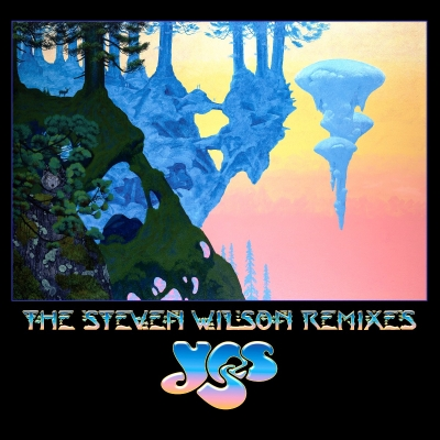 Yes ‎– The Steven Wilson Remixes (6xLP)